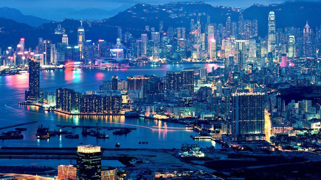Shenzhen Blockchain yarışında vites yükseltiyor