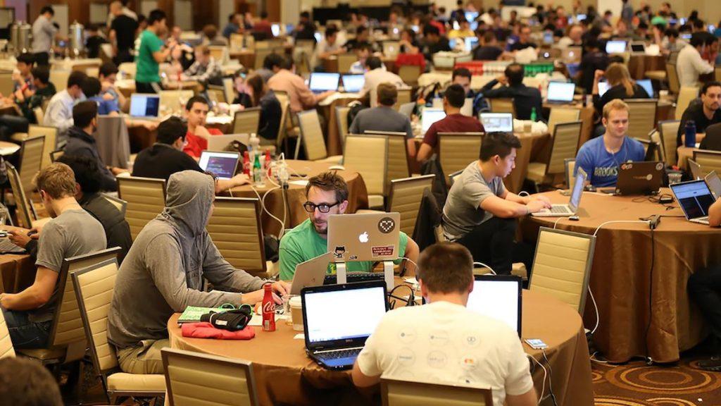 Avrupa Yatırım Bankası Blockchain hackathon'u düzenledi