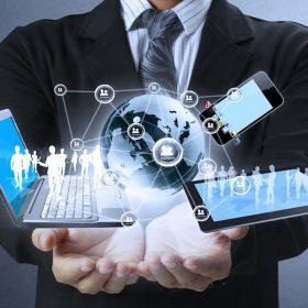 Teknoloji, Eğitim ve Etkinlikler