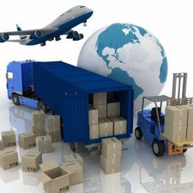 Üretim, Lojistik ve Ulaşım