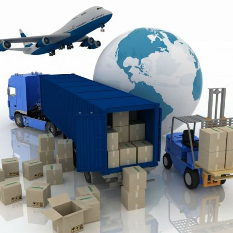 Manufacturing, Logistics and Transportation