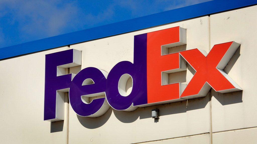FedEx Blockchain testlerine başladı
