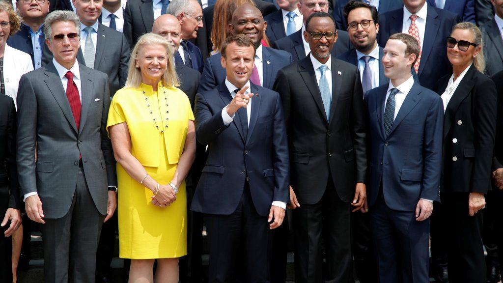 Fransa, Avrupa'nın Blockchain başkenti olur mu?