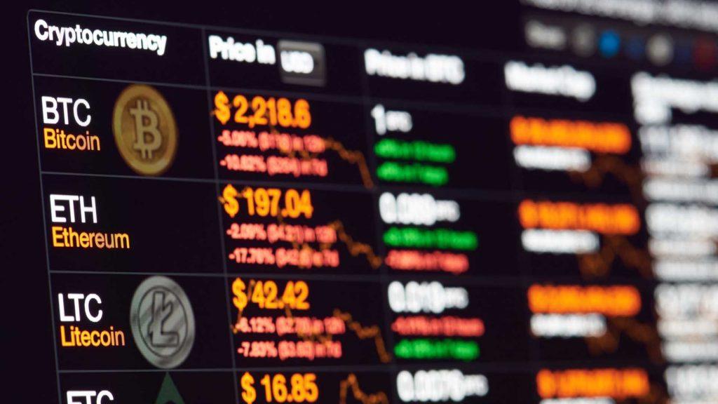 Kripto paraların sert düşüşünün ardındaki 5 resmi sebep