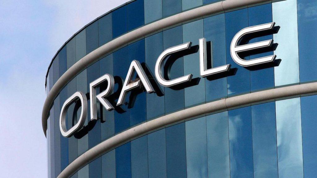 Oracle'ın Blockchain platformu test sürecini tamamladı