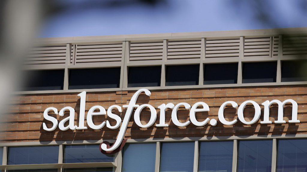 Salesforce, Blockchain Araştırma Enstitüsü'ne katıldı