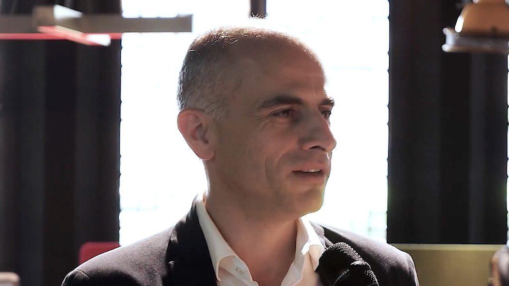 Barış Özistek ile Blockchain teknolojisinin getireceği değişim üzerine konuştuk