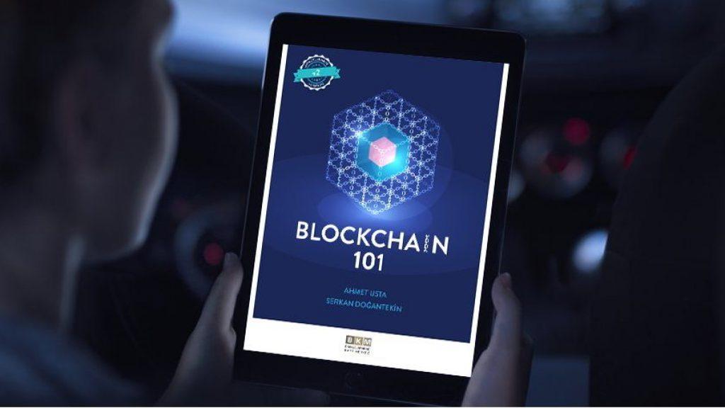 Blockchain 101 v.2 çıktı