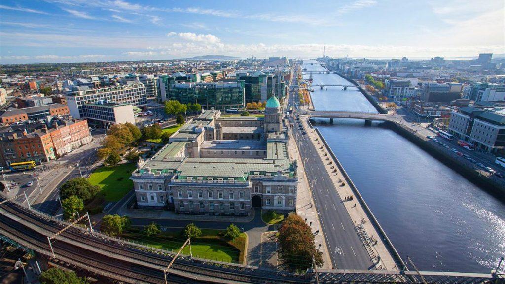 İrlanda Blockchain Platformu çalışmalarına başladı