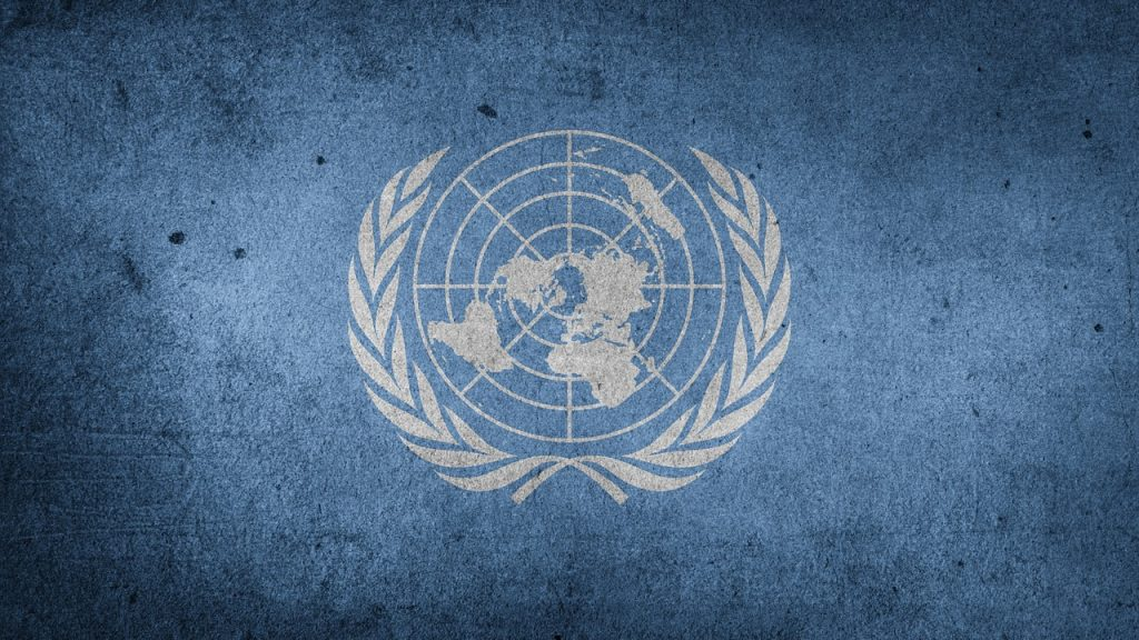Birleşmiş Milletler küresel sosyal sorunları Blockchain ile çözecek