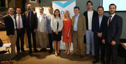 TBV liderliğinde Blockchain Türkiye Platformu kuruldu
