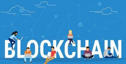 Ronald Coase, Kurumsal İktisat ve Blockchain