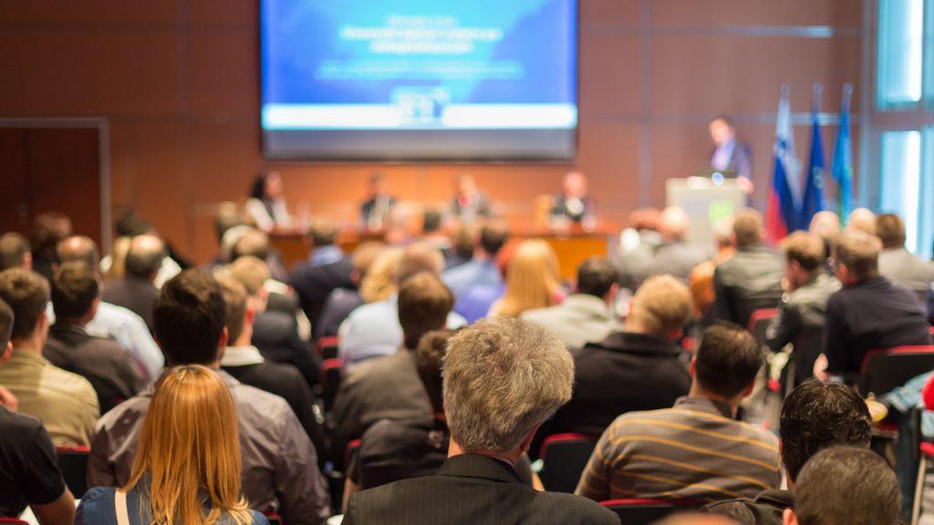 Blockchain ve Bitcoin Konferansı ikinci kez Cenevre'de