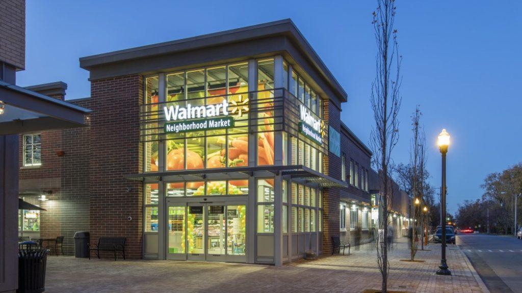 Walmart, Blockchain tabanlı enerji yönetim uygulaması patenti aldı