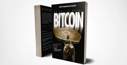 """Saadettin Konukseven ve Tuna Özen yazdı: """"50 Yıllık Hayal: Bitcoin"""""""