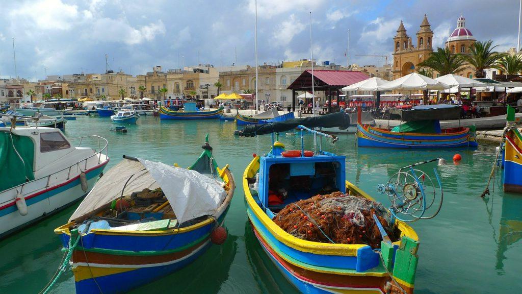 Malta, oyun sektörü için Blockchain düzenlemeleri yapıyor