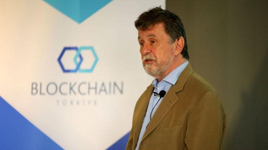 TBV Blockchain'e El Attı