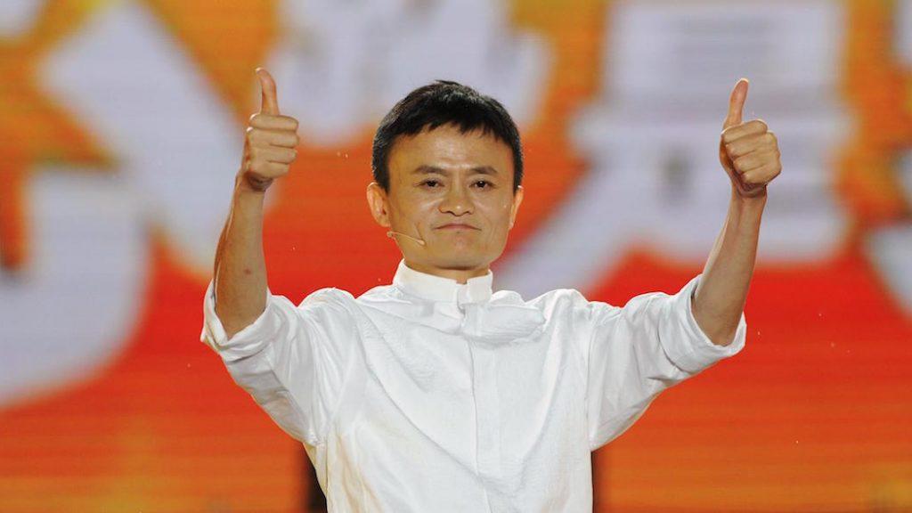 Alibaba aracıları Blockchain ile ortadan kaldıracak