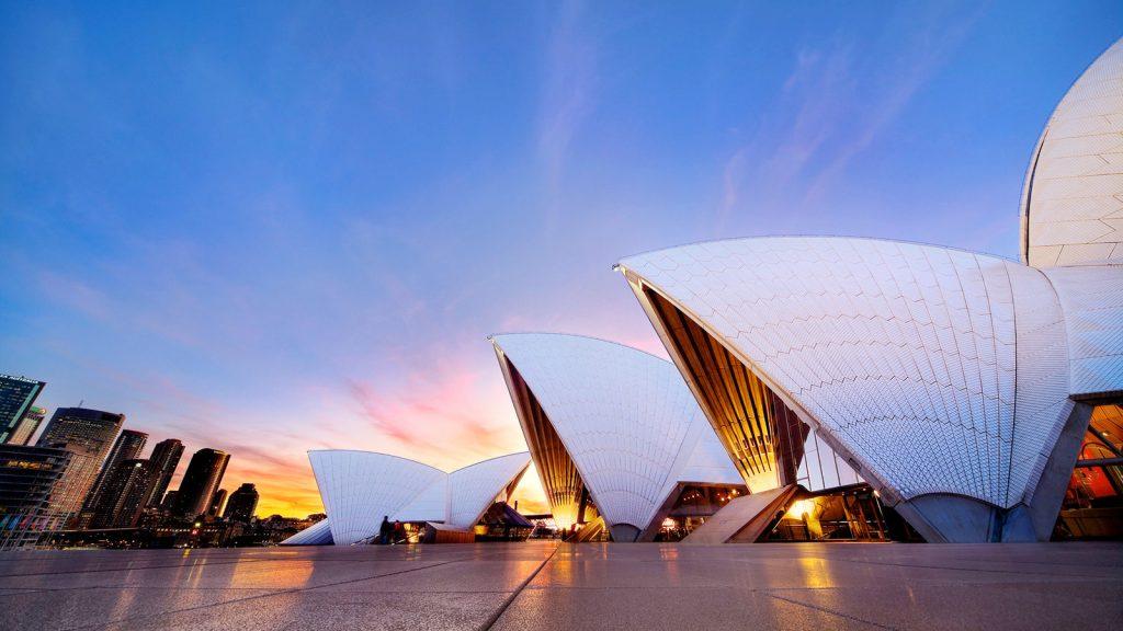 Avustralya ve Çin arasındaki Blockchain ittifakı güçleniyor