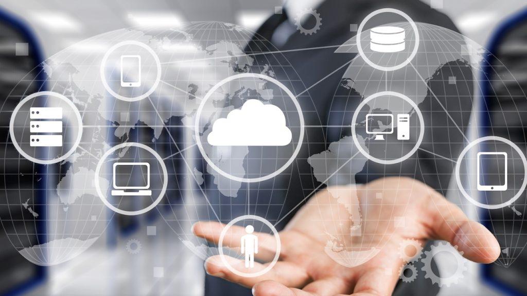 Merkezi olmayan bulut platformuna 45 milyon dolar yatırım