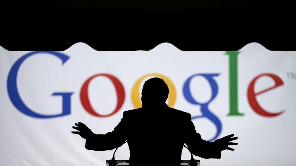Google Blockchain yarışına dahil oluyor