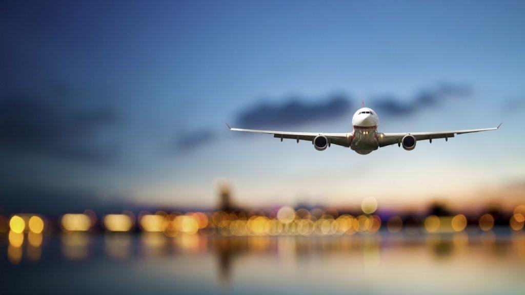 Rus havayolu şirketi yakıt takibini Blockchain ile yapacak