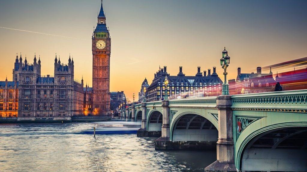 Londra çıkışlı 4 Blockchain girişimi