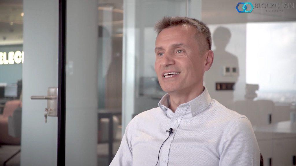 Video Röportaj: C. Özgür Güneri, BtcTurk CEO