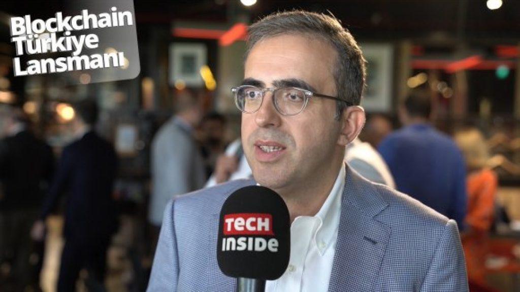 Blockchain Türkiye Platformu kuruldu!