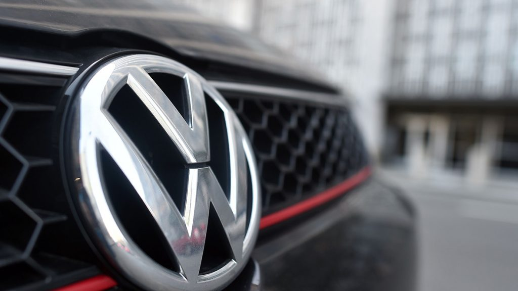 Volkswagen kazaları önlemek için Blockchain teknolojisinden yararlanacak