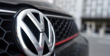 Volkswagen hammaddeyi Blockchain ile takip edecek