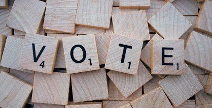 Ukrayna'da seçim kurulu Blockchain ile oylamayı deniyor
