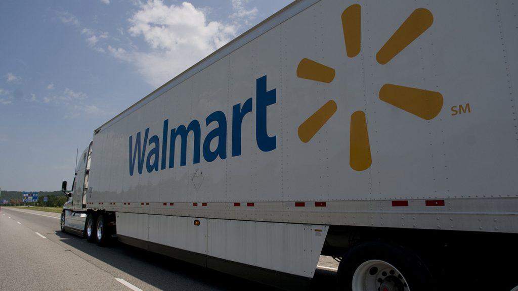 Walmart, Blockchain'i lojistik süreçlere entegre ediyor