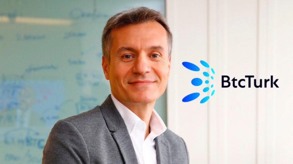 BtcTurk, 'Blockchain Transparency Institute' listesinde zirvede yer aldı