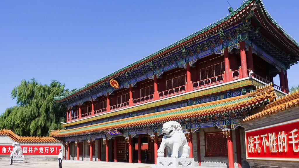 Çin hükümeti Blockchain araştırma laboratuvarı açıyor