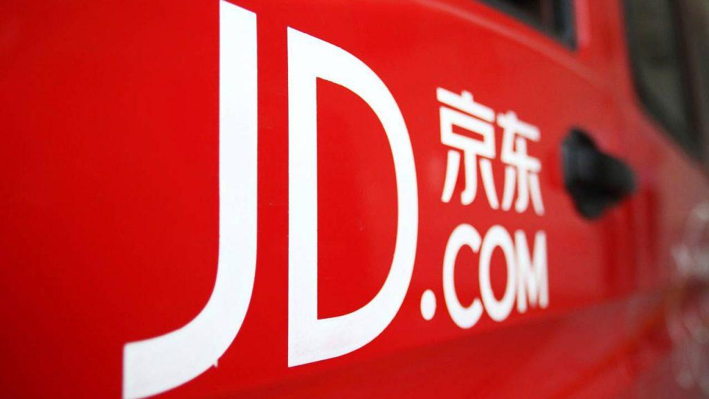 JD.com, kendi Blockchain platformunu duyurdu