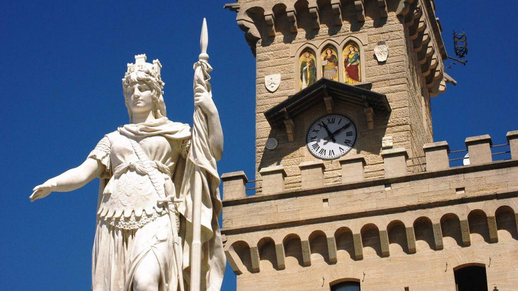 San Marino bir Blockchain merkezi olmak istiyor