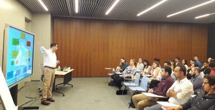 Dijitalleşen Dünyada: Kod, Blockchain, Hukuk ve Tahkim konferansı değerlendirmesi