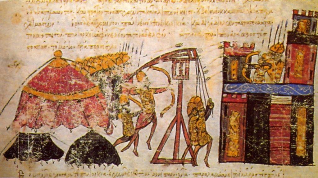 Bizans Generalleri Problemi ve Blockchain