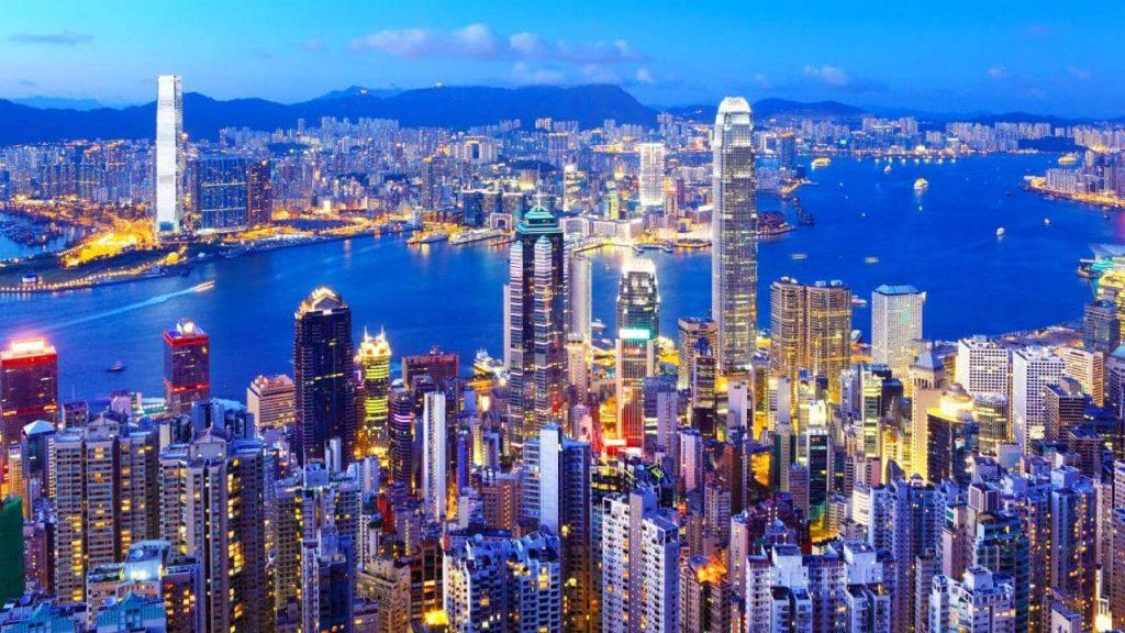 Hong Kong Blockchain uzmanlarına kapı açıyor