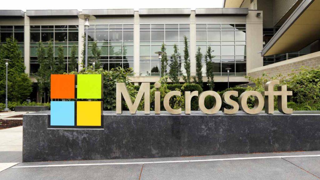 Microsoft Japon Blockchain girişimi LayerX ile el sıkıştı
