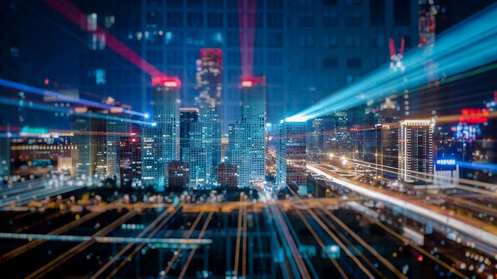 Ping An yeni nesil akıllı şehirler için Blockchain'i savunuyor