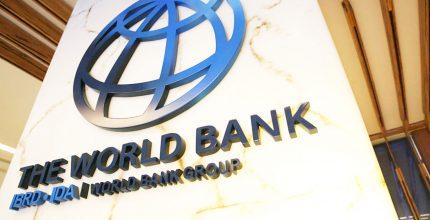 Dünya Bankası Başkanı dağıtık defteri yorumladı