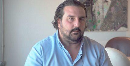 Video Röportaj: Bora Çetinoğlu – Boğaziçi Ventures Kurucu Ortak