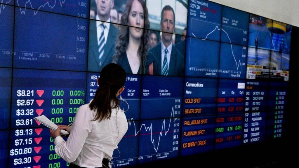 Invesco'nun Blockchain tabanlı ETF'i Londra Borsası'nda