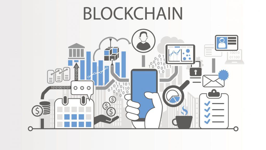 7 büyük şirketin Blockchain teknolojisini geliştirmek için yaptığı çalışmalar