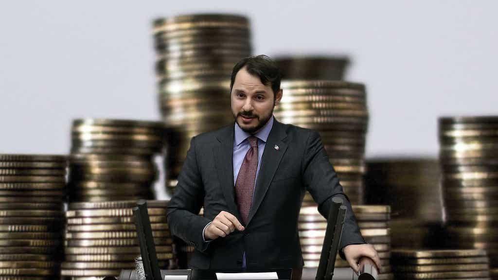 ICO kavramı, Türkiye'nin yeni ekonomi programında yer aldı