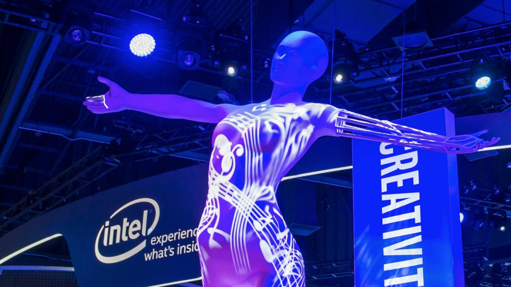 Intel ve SAP kurumsal Blockchain çözümleri için güçlerini birleştirdi