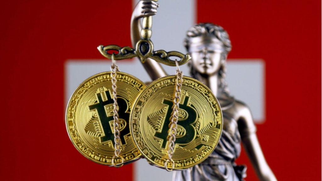 İsviçre, Blockchain deneyimlerini İsrail ile paylaşacak