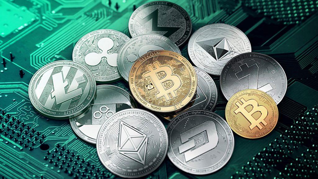 Finans ve paranın geleceği kripto paralarda yatıyor